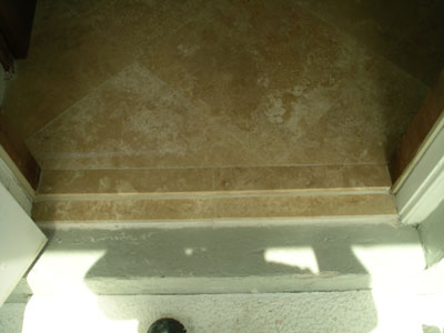 Tiling Bathroom Door Threshold flooring specialist ceramic tile coral gables fl porcelain tile