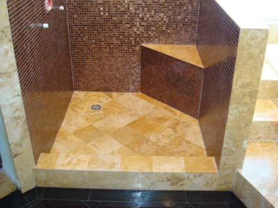 Do You Know That Tile Can Be Installed In Your Bedroom And Living Room? So  Youu0027re Considering About Installing A Different Floor. Picking Out The Type  Of ...