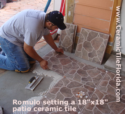 When You Hire Us To Install Your Ceramic Tile, Marble, Porcelain, You Can  Be Certain Thereu0027s No Middle Man To Overcharge You.